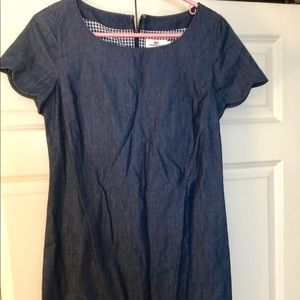 Never been worn Vineyard Vines dress